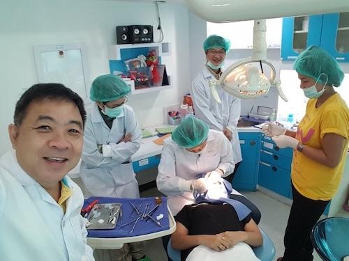 เรียนจัดฟัน clinic msi4