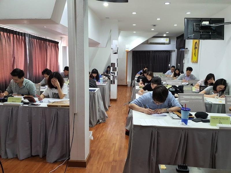 exam msi5 course