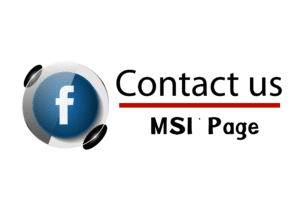 facebook MSI